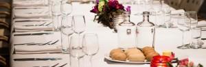 Fort Lent Culinaire feestavond