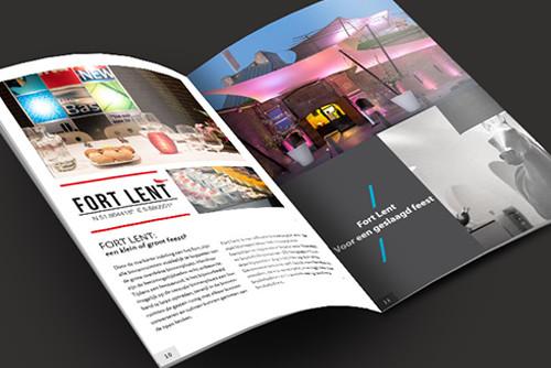 Fort Lent Magazine